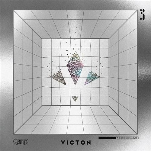 VICTON - 3rd Mini Album Identity