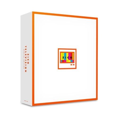 ZICO (Block B) - Television Special Edition