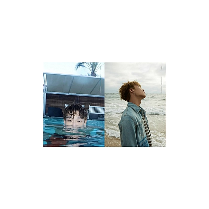 Bobby - 1st Solo Album Love and Fall