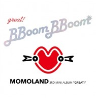 Momoland - 3rd Mini Album Great!