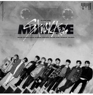 Stray Kids - Debut Album Mixtape