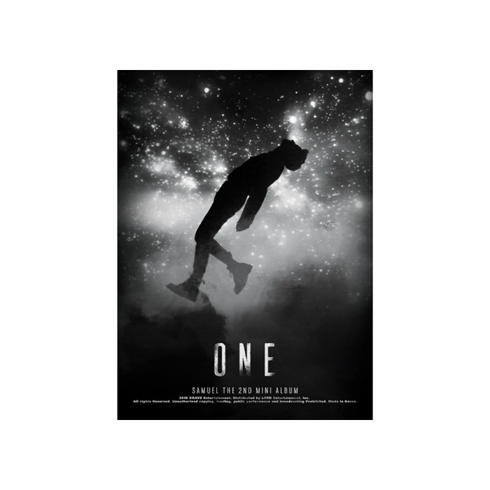 Samuel - 2nd Mini Album One