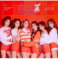 AOA - 5th Mini Album Bingle Bangle (A: Play Ver.)