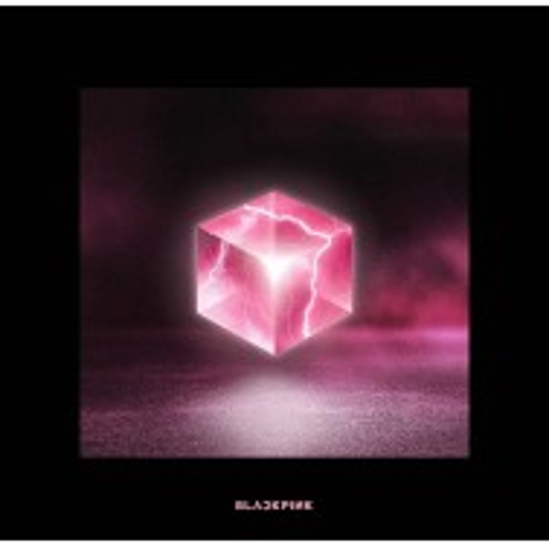 BLACKPINK - 1st Mini Album Square Up (Black Ver.)