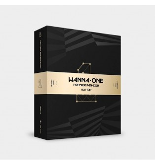 Wanna One - Premier Fan-Con Blu-ray Disc