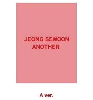 Jeong Sewoon - 2nd Mini Album Another (Ver. A)