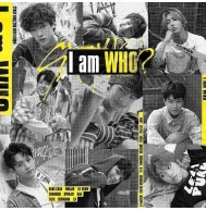 Stray Kids - 2nd Mini Album I am WHO