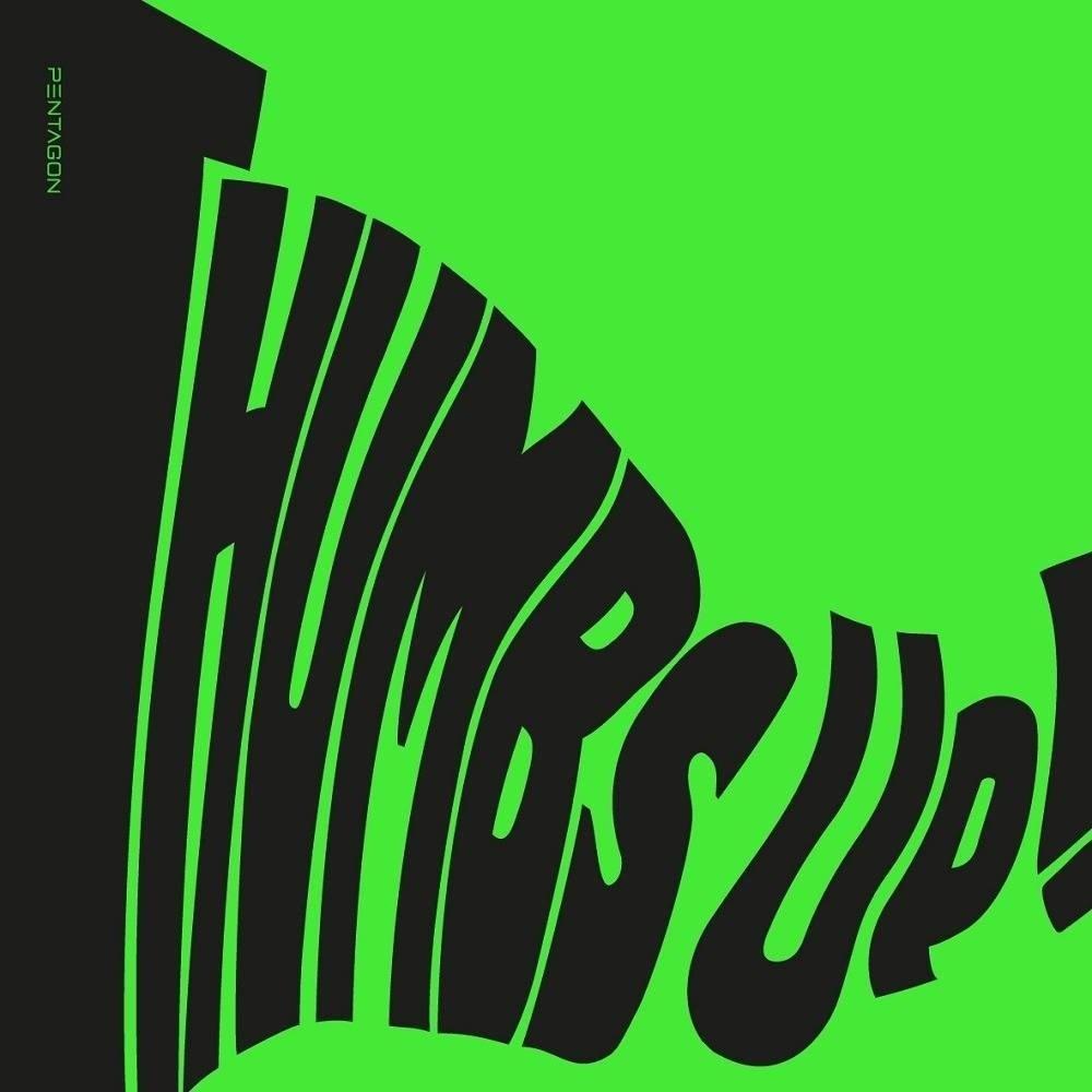 Pentagon - 7th Album Thumbs Up!