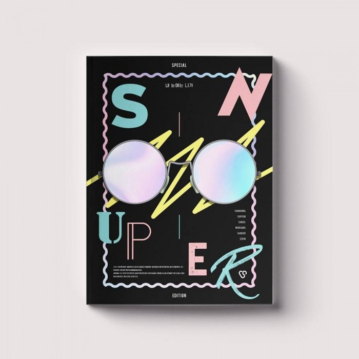 Snuper - Snuper Special Edition