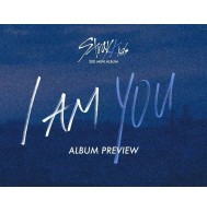 Stray Kids - 3rd Mini Album I Am YOU