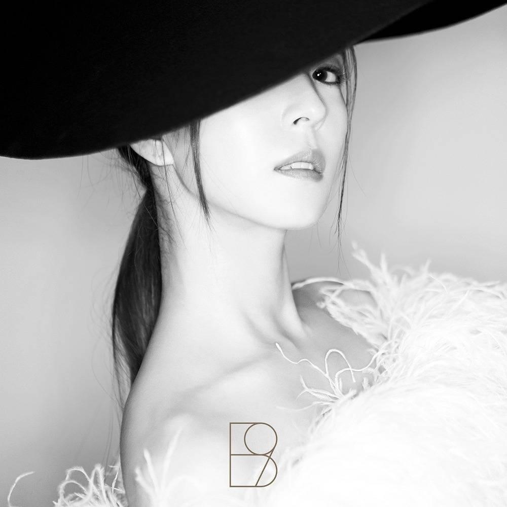 BoA - 9th Album Woman