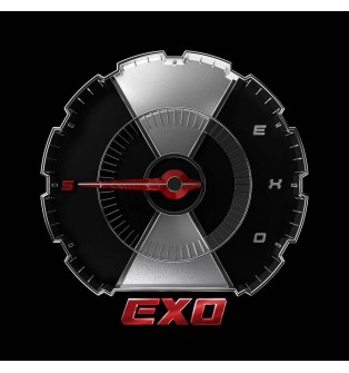 EXO - 5th Album Don't Mess Up My Tempo (Vivace Ver.)