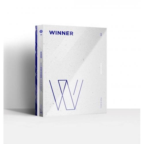 Winner- Winner 2018 Everywhere Tour in Seoul DVD