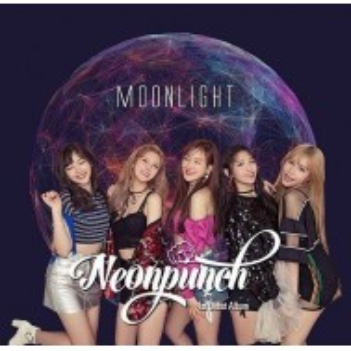 Neon Punch - Moonlight