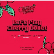 Cherry Bullet - 1st Single Album Let's Play Cherry Bullet
