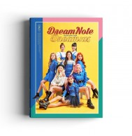 Dreamnote - 2nd Single Album Dream:us