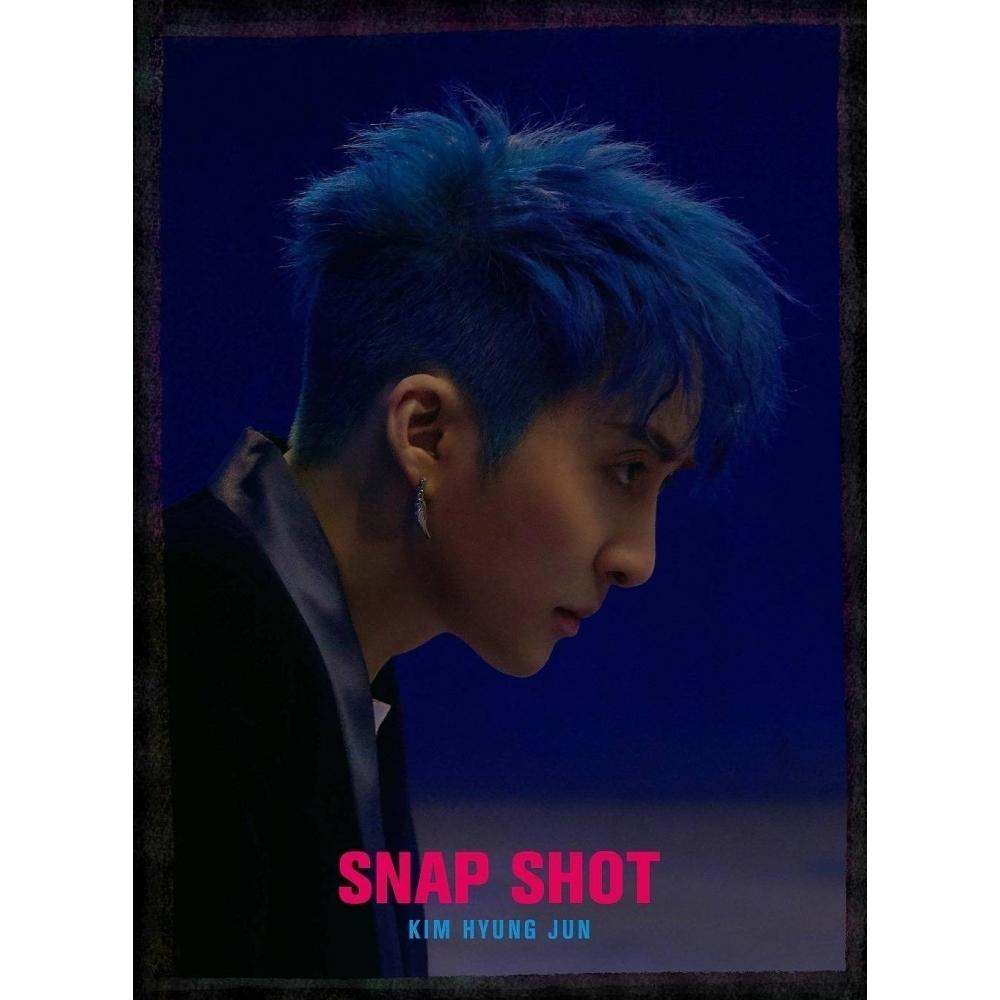 Kim Hyung Jun - SNAP SHOT