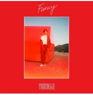 Young Jae -1st Mini Album Fancy