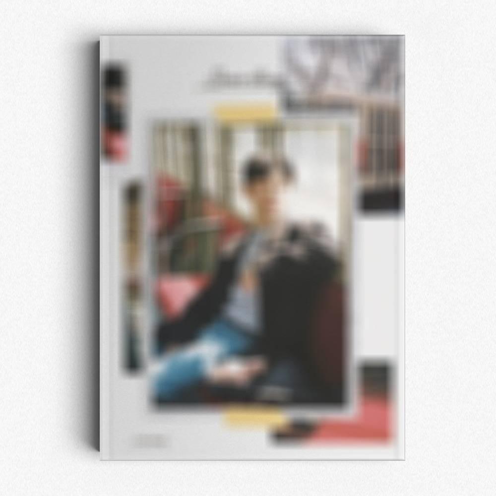 Yun Ji Sung - Special Album Dear diary