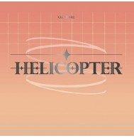 CLC - Single Album HELICOPTER