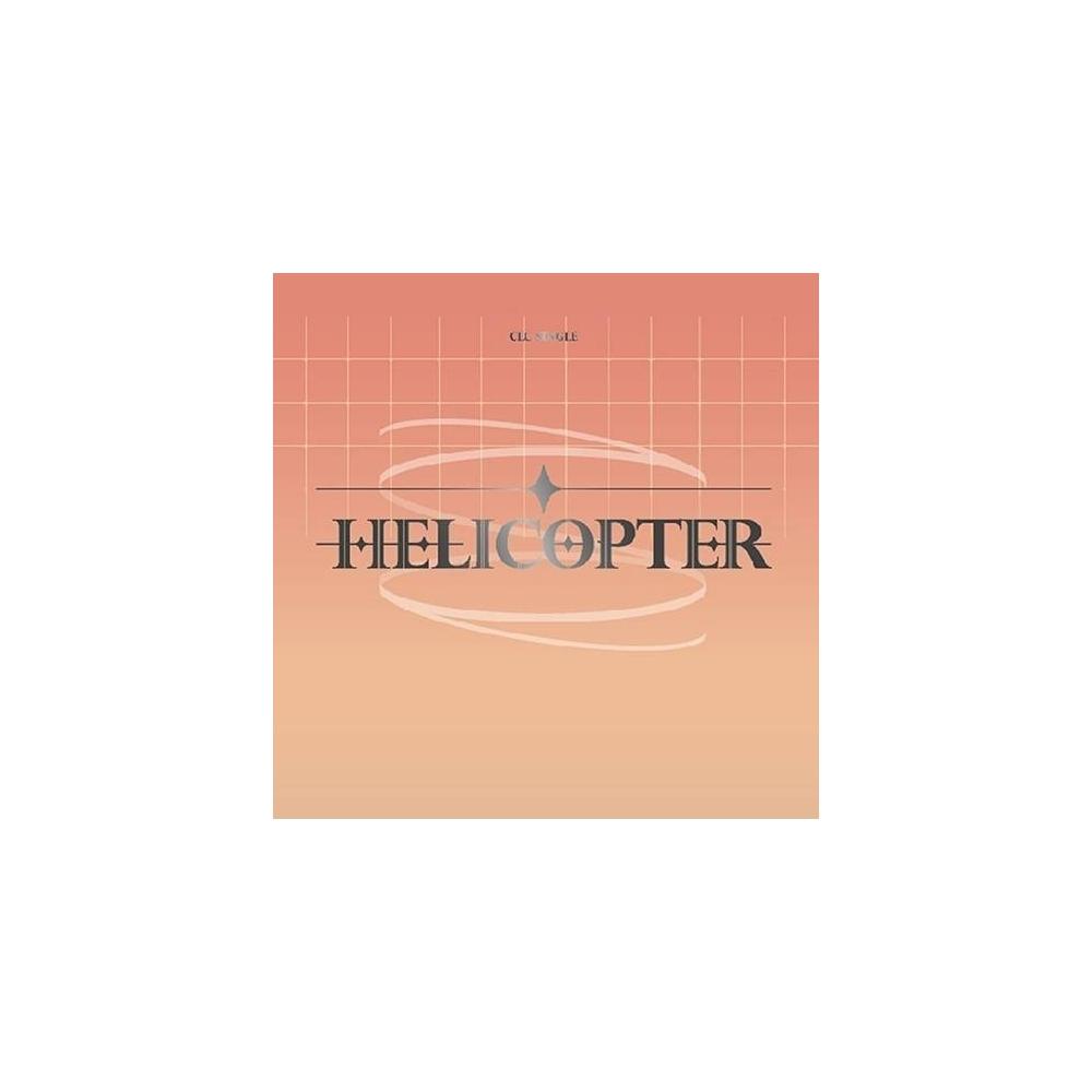 CLC - Single Album HELICOPTER