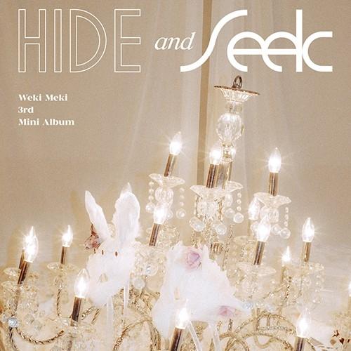 Weki Meki - HIDE and SEEK (Random Ver.)