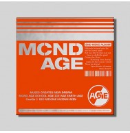 MCND - 2nd Mini Album MCND AGE (HIT Ver.)