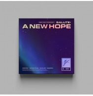 AB6IX - 3rd EP Repackage SALUTE : A NEW HOPE (HOPE Ver.)