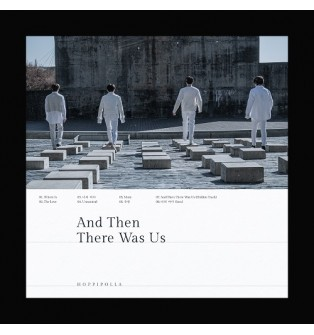 HOPPIPOLLA - 2nd Mini Album And Then There Was Us