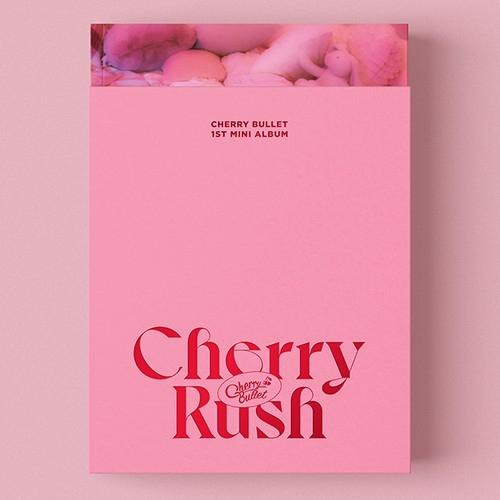 Cherry Bullet - 1st Mini Album Cherry Rush