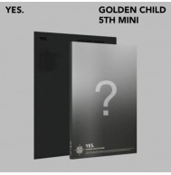 Golden Child - 5th Album Yes (Random Ver.)