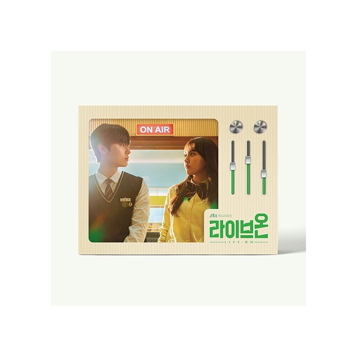 LIVE ON OST (JTBC TV Drama)