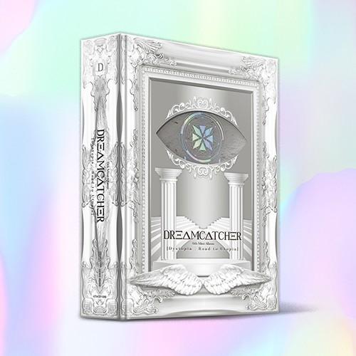 DREAMCATCHER - Dystopia : Road to Utopia Limited Edition