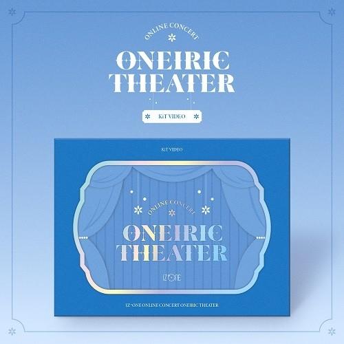 IZ*ONE - ONLINE CONCERT : ONEIRIC THEATER KIT VIDEO