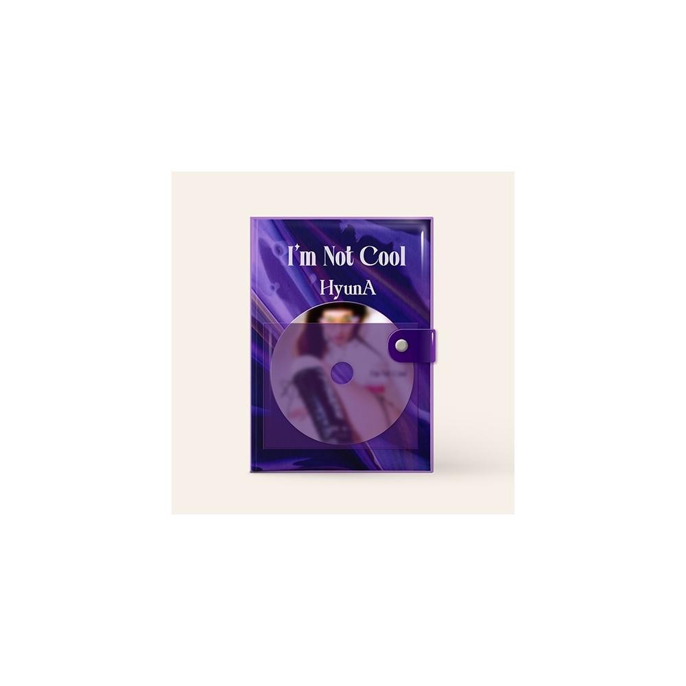Hyuna - 7th Mini Album: I'm Not Cool