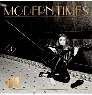 IU - 3rd Album Modern Times Special Edition