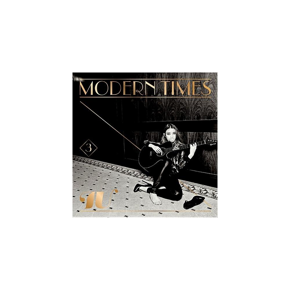 IU - 3rd Album Modern Times Special Edition