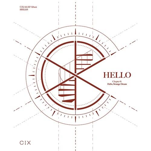CIX - 'HELLO' Chapter Ø. Hello, Strange Dream (Hello Ver.)