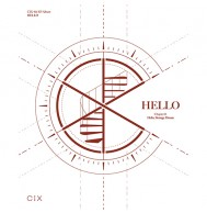 CIX - 'HELLO' Chapter Ø. Hello, Strange Dream (Strange Dream Ver.)