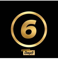 Day6 - 2nd Album Moonrise