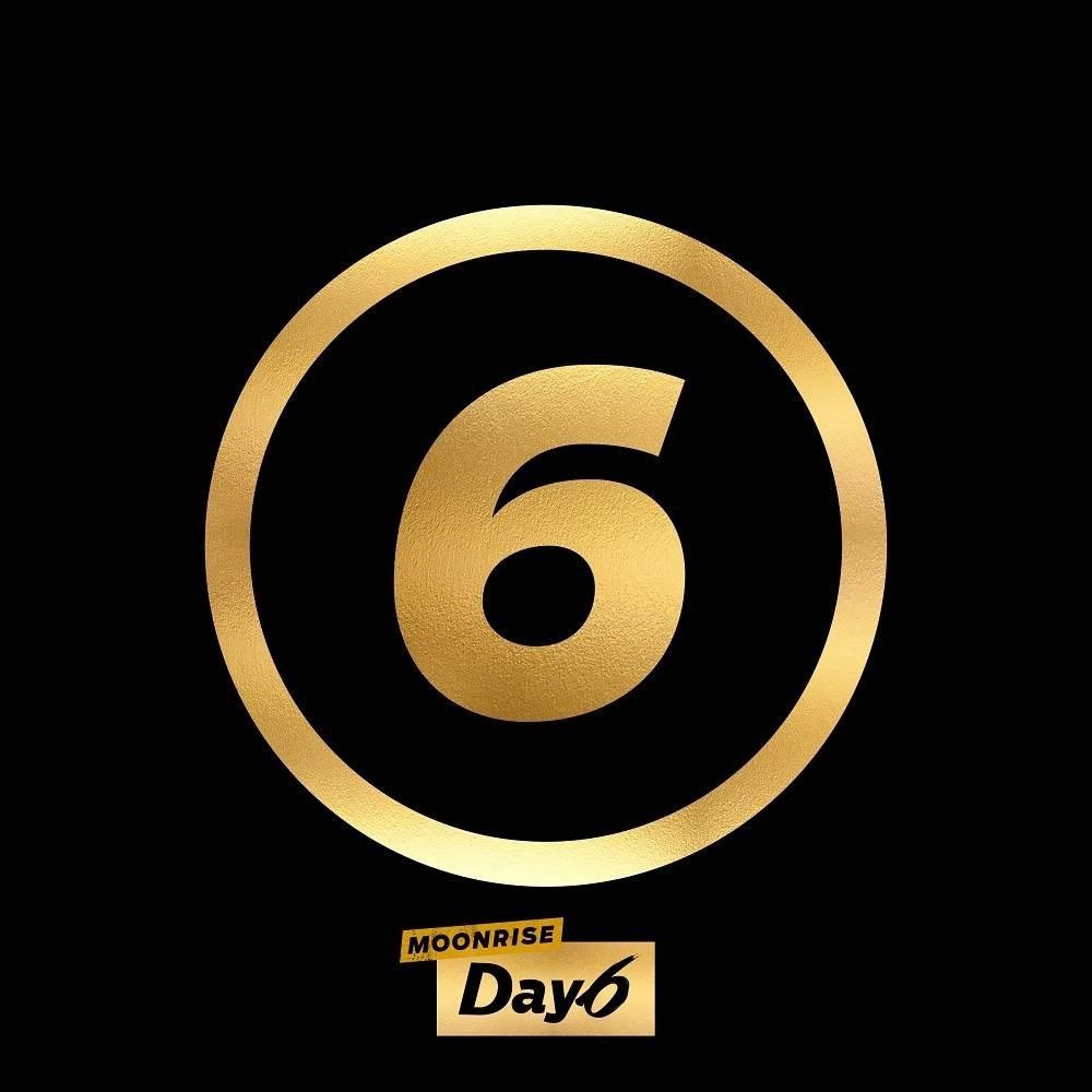 Day6 - 2nd Album Moonrise
