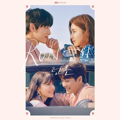 RUN ON OST (JTBC TV Drama)