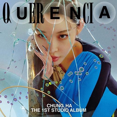 Chung Ha - 1st Album Querencia
