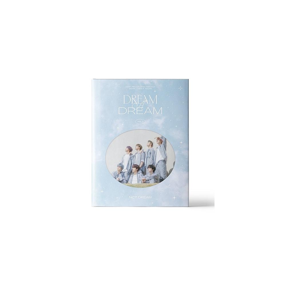 NCT DREAM - PHOTO BOOK : DREAM A DREAM