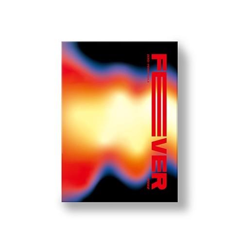 ATEEZ - 6th Mini Album ZERO : FEVER Part.2 (A Ver.)