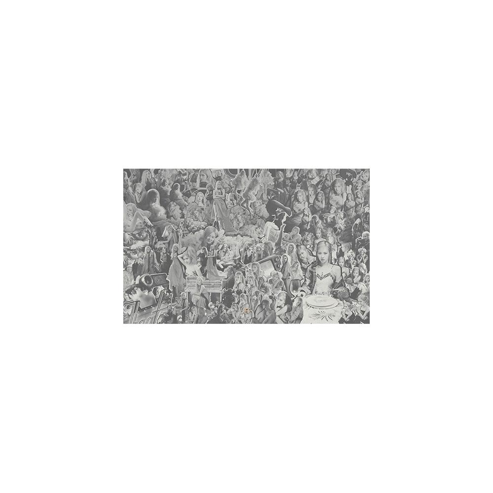 Rosé - First Single Album -R-