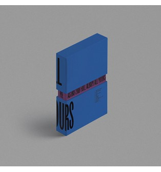 ASTRO - 2nd Album All Yours (ME Ver.)
