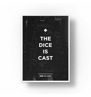 DKB - 1st Album The dice is cast