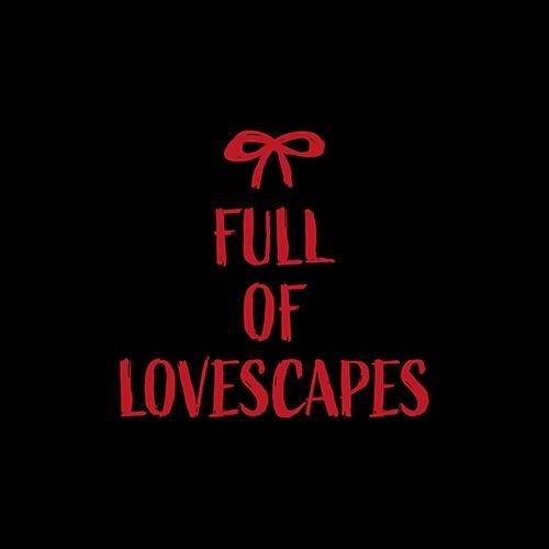 NTX - 1st Mini Album FULL OF LOVESCAPES_ Special Edition
