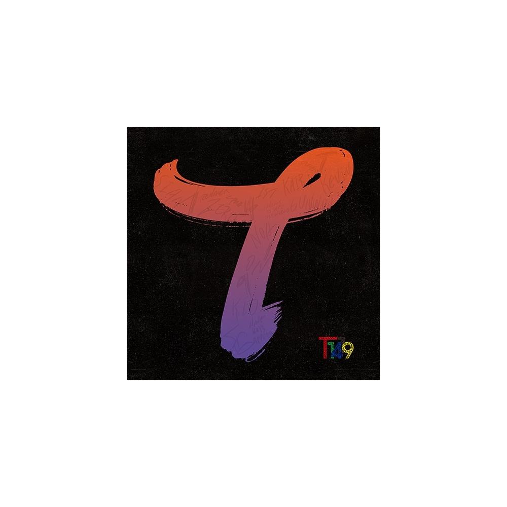 T1419 - BEFORE SUNRISE Part. 2 Alum